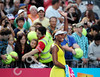 2010 Australian Tennis Open - SAFAROVA, Lucie (CZE) vs WILLIAMS, Venus (USA) [6] - [photographer] Mark Peterson - 1269