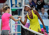 2010 Australian Tennis Open - SAFAROVA, Lucie (CZE) vs WILLIAMS, Venus (USA) [6] - [photographer] Mark Peterson - 1243