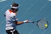 2010 Australian Tennis Open - BAGHDATIS, Marcos (CYP) vs FERRER, David (ESP) [17] - [photographer] Mark Peterson - 2924