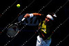 2010 Australian Tennis Open - BAGHDATIS, Marcos (CYP) vs FERRER, David (ESP) [17] - [photographer] Mark Peterson - 2922