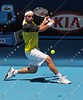 2010 Australian Tennis Open - BAGHDATIS, Marcos (CYP) vs FERRER, David (ESP) [17] - [photographer] Mark Peterson - 2900