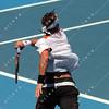 2010 Australian Tennis Open - BAGHDATIS, Marcos (CYP) vs FERRER, David (ESP) [17] - [photographer] Mark Peterson - 2939