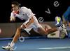 2010 Australian Tennis Open - CILIC, Marin (CRO) [14] vs TOMIC, Bernard (AUS) - [photographer] Mark Peterson - 2834