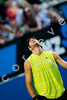 2010 Australian Tennis Open - CILIC, Marin (CRO) [14] vs DEL POTRO, Juan Martin (ARG) [4] - [photographer] Mark Peterson - 1262