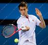 2010 Australian Tennis Open - CILIC, Marin (CRO) [14] vs WAWRINKA, Stanislas (SUI) [19] - [photographer] Mark Peterson - 4240 copy
