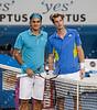 2010 Australian Open - Men's Final - Roger Federer vs Andy Murray