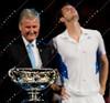 2010 Australian Tennis Open - Roger Federer vs Andy Murray - [photographer] Mark Peterson - 8626