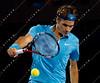 2010 Australian Tennis Open - Roger Federer vs Andy Murray - [photographer] Mark Peterson - 8831