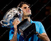 2010 Australian Tennis Open - Roger Federer vs Andy Murray - [photographer] Mark Peterson - 9324