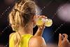2010 Australian Tennis Open - SHARAPOVA, Maria (RUS) [14] vs KIRILENKO, Maria (RUS) - [photographer] Mark Peterson - 0112