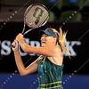 2010 Australian Tennis Open - SHARAPOVA, Maria (RUS) [14] vs KIRILENKO, Maria (RUS) - [photographer] Mark Peterson - 0137
