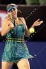 2010 Australian Tennis Open - SHARAPOVA, Maria (RUS) [14] vs KIRILENKO, Maria (RUS) - [photographer] Mark Peterson - 0056