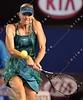 2010 Australian Tennis Open - SHARAPOVA, Maria (RUS) [14] vs KIRILENKO, Maria (RUS) - [photographer] Mark Peterson - 0132