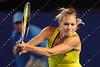 2010 Australian Tennis Open - SHARAPOVA, Maria (RUS) [14] vs KIRILENKO, Maria (RUS) - [photographer] Mark Peterson - 0072