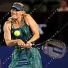 2010 Australian Tennis Open - SHARAPOVA, Maria (RUS) [14] vs KIRILENKO, Maria (RUS) - [photographer] Mark Peterson - 0140