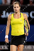 2010 Australian Tennis Open - SHARAPOVA, Maria (RUS) [14] vs KIRILENKO, Maria (RUS) - [photographer] Mark Peterson - 0096