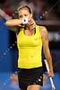 2010 Australian Tennis Open - SHARAPOVA, Maria (RUS) [14] vs KIRILENKO, Maria (RUS) - [photographer] Mark Peterson - 0104