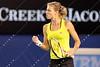 2010 Australian Tennis Open - SHARAPOVA, Maria (RUS) [14] vs KIRILENKO, Maria (RUS) - [photographer] Mark Peterson - 0092