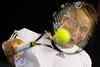 2010 Australian Tennis Open - KOHLSCHREIBER, Philipp (GER) [27] vs NADAL, Rafael (ESP) [2] - [photographer] Mark Peterson - 4361-2 copy