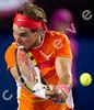 2010 Australian Tennis Open - KOHLSCHREIBER, Philipp (GER) [27] vs NADAL, Rafael (ESP) [2] - [photographer] Mark Peterson - 4408 copy