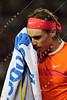 2010 Australian Tennis Open - LUCZAK, Peter (AUS) vs NADAL, Rafael (ESP) [2] - [photographer] Mark Peterson - 0694