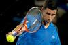 2010 Australian Tennis Open - FEDERER, Roger (SUI) [1] vs HANESCU, Victor (ROU) - [photographer] Mark Peterson - 0410