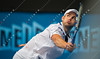 2010 Australian Tennis Open - RODDICK, Andy (USA) [7] vs LOPEZ, Feliciano (ESP) - [photographer] Mark Peterson - 3794