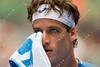 2010 Australian Tennis Open - RODDICK, Andy (USA) [7] vs LOPEZ, Feliciano (ESP) - [photographer] Mark Peterson - 3840
