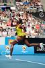 2010 Australian Tennis Open - BAMMER, Sybille (AUT) vs WILLIAMS, Venus (USA) [6] - [photographer] Mark Peterson - 2916