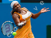 2010 Australian Tennis Open - WILLIAMS, Serena (USA) [1] vs KVITOVA, Petra (CZE) - [photographer] Natasha Peterson - 2718