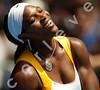 2010 Australian Tennis Open - WILLIAMS, Serena (USA) [1] vs SUAREZ NAVARRO, Carla (ESP) [32] - [photographer] Mark Peterson - 2010 (9)
