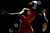 2010 Australian Tennis Open - WILLIAMS, Serena (USA) [1] vs SUAREZ NAVARRO, Carla (ESP) [32] - [photographer] Mark Peterson - 2010 (15)