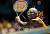 2010 Australian Tennis Open - WILLIAMS, Serena (USA) [1] vs SUAREZ NAVARRO, Carla (ESP) [32] - [photographer] Mark Peterson - 2010 (19)