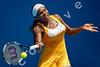 2010 Australian Tennis Open - WILLIAMS, Serena (USA) [1] vs SUAREZ NAVARRO, Carla (ESP) [32] - [photographer] Mark Peterson - 2010 (5)