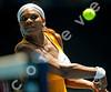 2010 Australian Tennis Open - WILLIAMS, Serena (USA) [1] vs SUAREZ NAVARRO, Carla (ESP) [32] - [photographer] Mark Peterson - 2010 (17)
