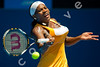 2010 Australian Tennis Open - WILLIAMS, Serena (USA) [1] vs SUAREZ NAVARRO, Carla (ESP) [32] - [photographer] Mark Peterson - 2010 (12)