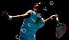 2010 Australian Tennis Open - WILLIAMS, Serena (USA) [1] vs SUAREZ NAVARRO, Carla (ESP) [32] - [photographer] Mark Peterson - 2010 (14)