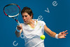 2010 Australian Tennis Open - WILLIAMS, Serena (USA) [1] vs SUAREZ NAVARRO, Carla (ESP) [32] - [photographer] Mark Peterson - 2010 (2)