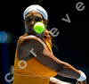 2010 Australian Tennis Open - WILLIAMS, Serena (USA) [1] vs SUAREZ NAVARRO, Carla (ESP) [32] - [photographer] Mark Peterson - 2010 (16)
