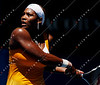 2010 Australian Tennis Open - WILLIAMS, Serena (USA) [1] vs RADWANSKA, Urszula (POL) - [photographer] Mark Peterson - 1936