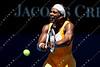 2010 Australian Tennis Open - WILLIAMS, Serena (USA) [1] vs RADWANSKA, Urszula (POL) - [photographer] Mark Peterson - 0897