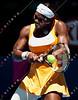 2010 Australian Tennis Open - WILLIAMS, Serena (USA) [1] vs RADWANSKA, Urszula (POL) - [photographer] Mark Peterson - 0906