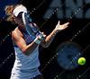 2010 Australian Tennis Open - WILLIAMS, Serena (USA) [1] vs RADWANSKA, Urszula (POL) - [photographer] Mark Peterson - 1963