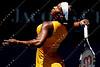 2010 Australian Tennis Open - WILLIAMS, Serena (USA) [1] vs RADWANSKA, Urszula (POL) - [photographer] Mark Peterson - 1907