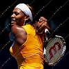 2010 Australian Tennis Open - WILLIAMS, Serena (USA) [1] vs RADWANSKA, Urszula (POL) - [photographer] Mark Peterson - 1943