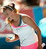 2010 Australian Tennis Open - WILLIAMS, Serena (USA) [1] vs AZARENKA, Victoria (BLR) [7] - [photographer] Mark Peterson - 8226