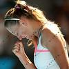 2010 Australian Tennis Open - WILLIAMS, Serena (USA) [1] vs AZARENKA, Victoria (BLR) [7] - [photographer] Mark Peterson - 8238