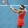 2010 Australian Tennis Open - ZVONAREVA, Vera (RUS) [9] vs DULKO, Gisela (ARG) - [photographer] Natasha Peterson - 0184