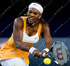 2010 Australian Open - Women's Final - Serena Williams vs Justine Henin
