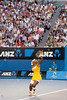 2010 Australian Open - Womens Final - Serena Williams vs Justine Henin